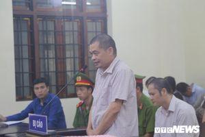 Xét xử gian lận thi cử ở Hà Giang: Thông tin bất ngờ nhân vật 'lão phật gia'