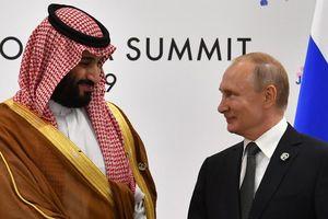 Tổng thống Putin thăm Ả-rập Xê-út sau 12 năm: Kẻ mừng, người lo