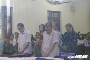 Xét xử gian lận thi cử: Phó Chủ tịch tỉnh Hà Giang nhờ nâng điểm thi cho thí sinh