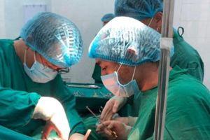 TTYT huyện Đắk R'lấp: Cứu sống bệnh nhân thập tử nhất sinh
