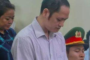 Xét xử gian lận thi cử ở Hà Giang: 'Nâng điểm vì cấp trên bảo làm!'