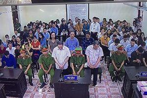 Xét xử gian lận thi cử ở Hà Giang: 'Lão phật gia' là ai?