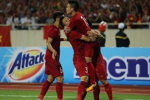 Chuyên gia bóng đá nội: 'Mục tiêu tiên quyết của Đội tuyển Việt Nam là 3 điểm, còn tùy vào tình hình sẽ tiến đến thắng đậm'