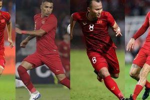 'Đối đầu' Indonesia-Việt Nam: Báo châu Á chỉ ra 3 cái tên có thể đảo ngược cục diện trận đấu