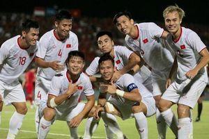 CĐV Indonesia vẫn rất tự hào sau trận thua: 'Ít nhất là chúng ta đã ghi được bàn vào lưới Việt Nam'