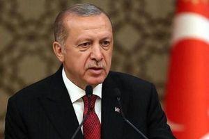 Ông Erdogan nói gì sau khi SAA triển khai lực lượng dọc biên giới với Thổ Nhĩ Kỳ