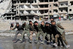 Người Kurd là ai và tại sao họ lại bị Thổ Nhĩ Kỳ coi là kẻ thù?