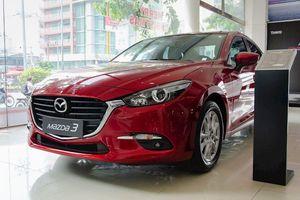 Mazda3 2020 rục rịch ra mắt thị trường Việt, Mazda3 cũ giảm giá cả trăm triệu dọn đường