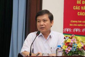 'Vụ án VN Pharma không loại trừ liên quan đến nội bộ'