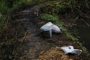 Viwasupco thừa nhận nước sạch đầu vào cho dân bị nhiễm dầu
