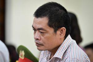 Lộ diện 'Lão Phật gia' nghi liên quan bê bối điểm thi ở Hà Giang