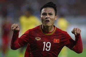 Vắng Tuấn Anh, Việt Nam có hàng tiền vệ nào trước Indonesia