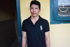 Bắt người đàn ông dùng vũ lực hiếp dâm trẻ dưới 16 tuổi