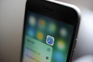 iPhone bị nghi gửi dữ liệu duyệt web về Trung Quốc