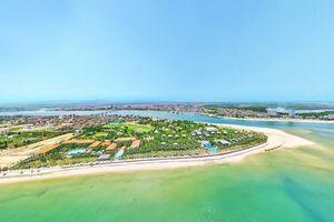 Sun Spa Resort giành cú đúp giải thưởng du lịch sang trọng hàng đầu thế giới