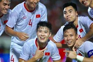 Việt Nam thắng nhàn Indonesia: Ai cản nổi thầy trò ông Park?