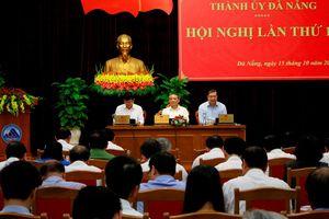 Đà Nẵng tăng cường kiểm tra công tác cán bộ phục vụ đại hội Đảng