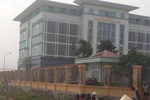Bảo vệ BHXH bị sát hại tại trụ sở: Tìm thấy xe máy của nạn nhân
