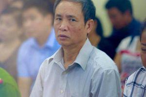 Xử vụ gian lận điểm thi ở Hà Giang: 'Nhờ nhau là chuyện rất thường tình trong cuộc sống'