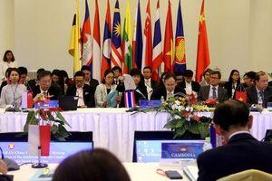 Vi phạm của Trung Quốc ảnh hưởng tiêu cực tới hòa bình, an ninh ở khu vực