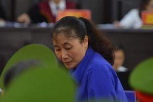 Vụ gian lận điểm thi Sơn La: Bị cáo khai nâng cho 4 thí sinh, nhận 1 tỉ 40 triệu đồng