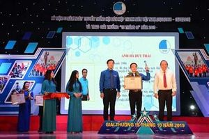 Kỷ niệm 63 năm Ngày truyền thống Hội Liên hiệp Thanh niên Việt Nam