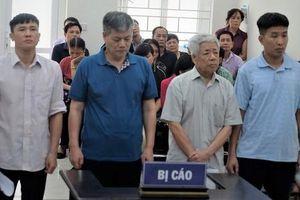 Tăng mức án với cựu Chủ tịch Vinashin