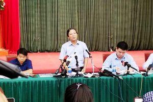 Nước sạch ở Hà Nội bốc mùi 'khét' lạ thường- Doanh nghiệp coi thường sức khỏe người dân