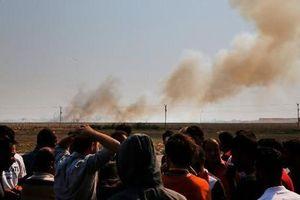 TNK tấn công Syria: An ninh Đông Nam Á bị đe dọa thế nào?