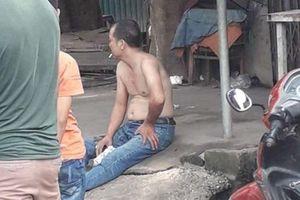Phú Thọ: Can ngăn xô xát, mẹ vợ bị con rể cũ chém nhập viện