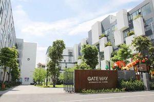 Vụ trường Gateway: Đã khởi tố Quy, Phiến, Thủy... tiếp sau là ai?