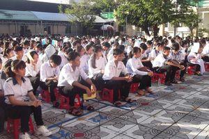 Cà Mau: 474 thí sinh đạt giải Kỳ thi học sinh giỏi THPT cấp tỉnh