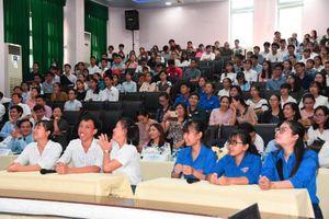 Phát động phong trào học ngoại ngữ trong nhà trường
