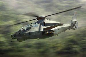 Mỹ trình làng 2 hai ứng cử viên trong cuộc đua trực thăng tấn công thế hệ mới