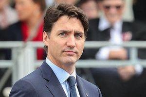 Vận động tranh cử, Thủ tướng Canada phát biểu 'khác thường' về quan hệ với Tổng thống Mỹ