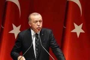 Nhắc về thỏa thuận với Mỹ, Tổng thống Thổ Nhĩ Kỳ lộ mục đích của chiến dịch tấn công Syria?