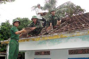 Dân vận khéo ở Đồn Biên phòng Cát Khánh