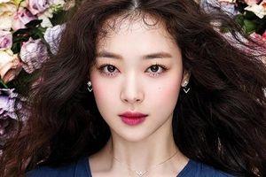 Nữ ca sĩ Hàn Quốc – Sulli bất ngờ qua đời tại nhà riêng