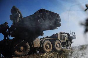 Nga đưa hàng nghìn hệ thống tên lửa tối tân đồng loạt tập trận