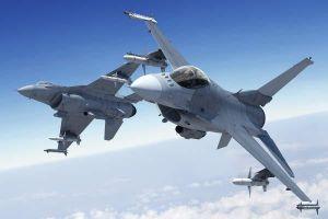 F-16V Viper - tiêm kích 'hot' nhất thế giới