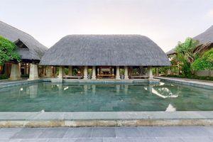 Sun spa Resort Quảng Bình dành giải thưởng sang trọng nhất thế giới