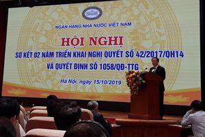 Phó Thủ tướng Vương Đình Huệ: Muốn xử lý nợ xấu, phải có ngân hàng đẹp