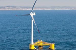Phát triển điện gió - Lợi thế của PVN