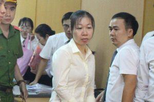 Gần chục năm không kết tội được cựu nữ giám đốc tiêu hoang chục tỷ ở Sài Gòn