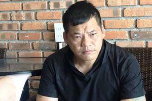 Đà Nẵng: Phát hiện đối tượng đang bị Công an Trung Quốc truy nã