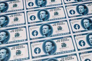 Chưa ra mắt, đồng tiền ảo của Facebook đã 'hao' đáng kể thành viên sáng lập