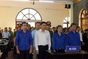 Gian lận thi cử ở Sơn La: Mở phiên xét xử 8 bị cáo, triệu tập nhiều người liên quan