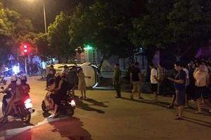 Lộ diện danh tính và nguyên nhân vụ xe bán tải 'truy sát' 2 thanh niên ở Thanh Hóa