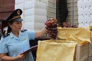 Nhập khẩu từ Trung Quốc vượt 50 tỷ USD