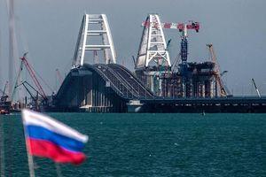Nga khẳng định không chấp nhận thảo luận về vấn đề Crimea dưới bất cứ hình thức nào